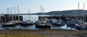 Bluewater Sailing Club