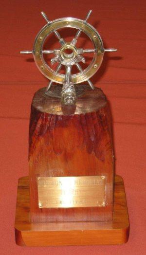 Class B Trophy