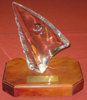 Class D Trophy