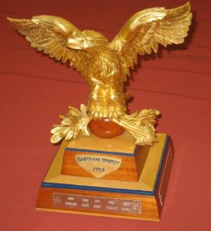 Bartram Trophy