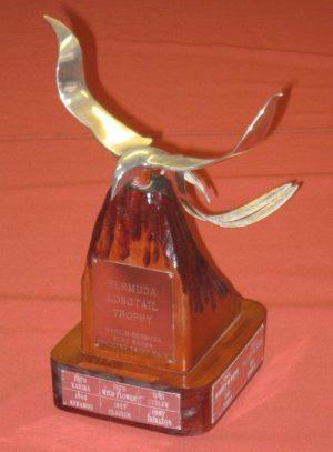 Bermuda Longtail Trophy