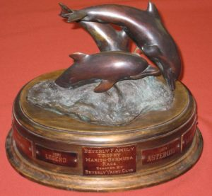 Beverly Family Trophy
