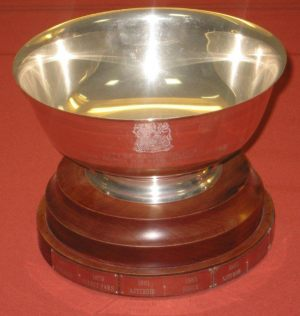 Corporation of Hamilton Trophy